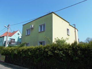 Rodinný dům s možností dvou bytových jednotek Český Těšín, Potoční
