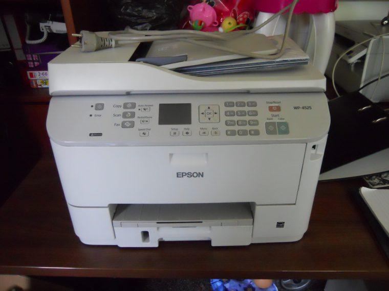 Tiskárna EPSON WP-4525