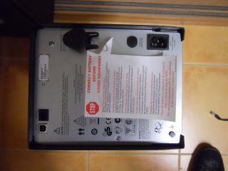 Záložní zdroj APC Smart – UPS C 1000