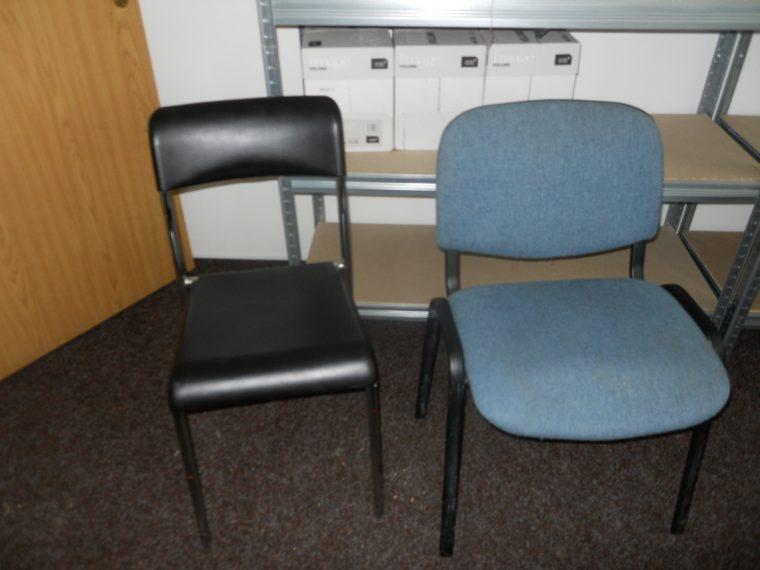 Židle – 2 ks