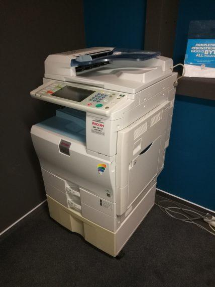 Barevná tiskárna RICOH Aficio MPC 2051
