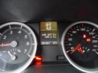 RENAULT Mégane (BM0) Diesel – 1.9 dCi