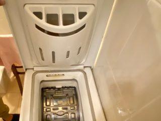 Pračka Indesit